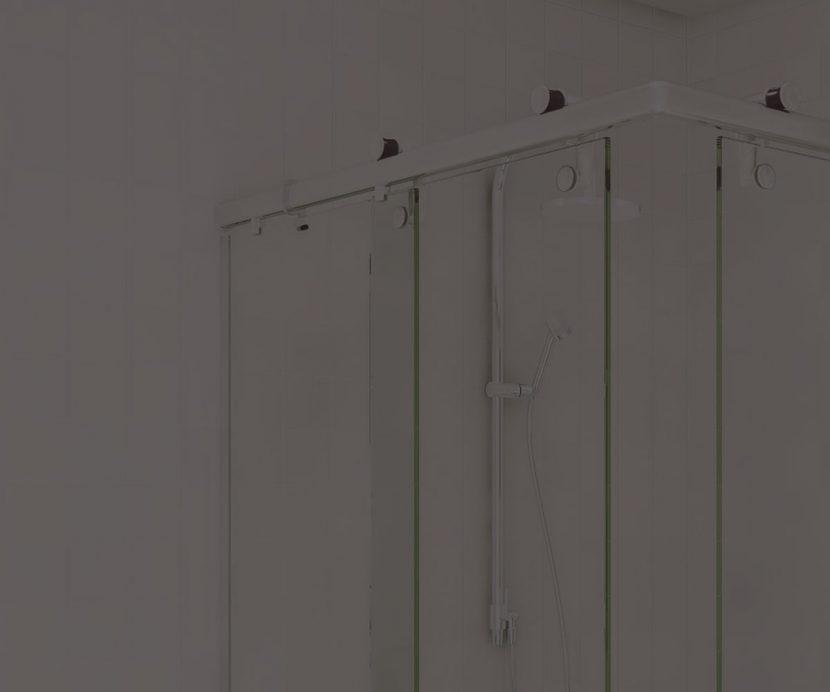 Box para banheiro bg